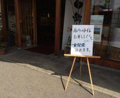 サンドーム福井のトイレ情報